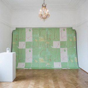 WHATEVEREST Exhibition by Iva Kirova