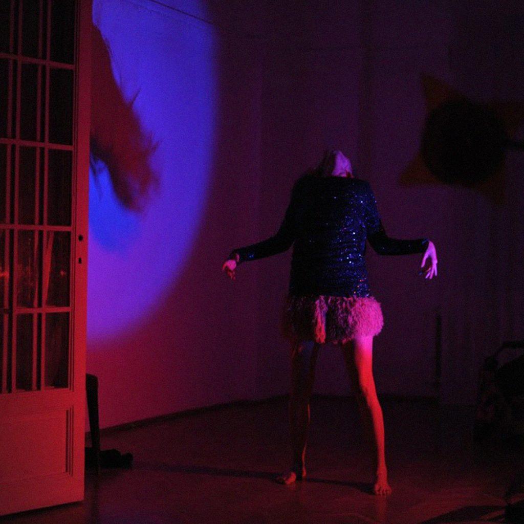 HI-RO-SHI-MA Monospectacle of Emona Ilieva