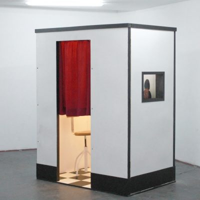 IMAGE DON'T COST A THING An Installation by Iliyana Kancheva