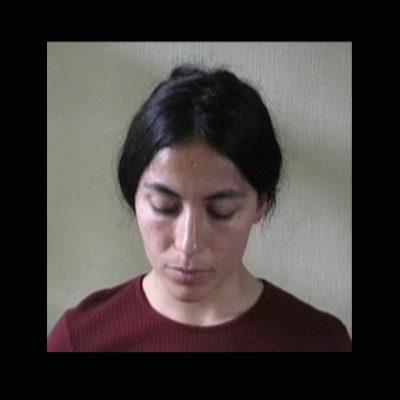 THE SEARCH Video Installation by Valentina Trayanova