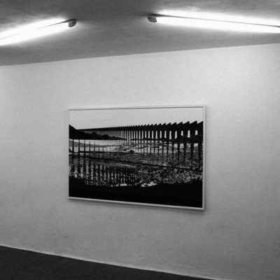 WASTEWATER TREATMENT PLANTS  II An Exhibition by Kamen Startchev